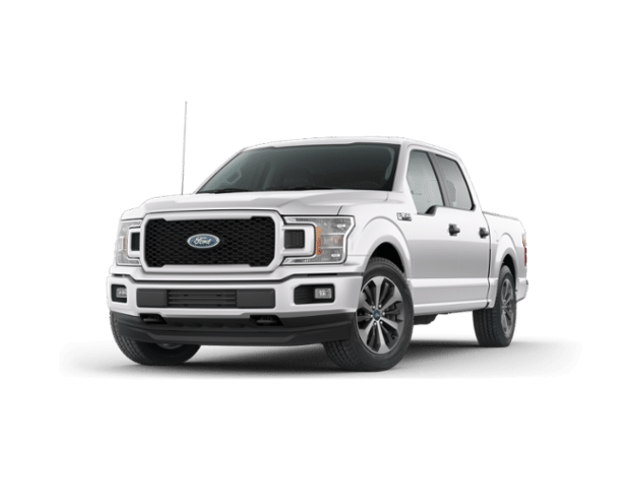 New 2019 Ford F-150 STX Truck For Sale in Folsom